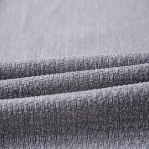 Grey Color Linen Sofa Furniture Fabric for Europe pictures & photos