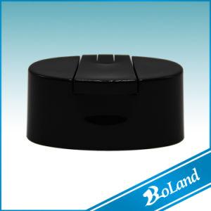 (D) 28mm Cylindrical Flip Top Cap Cosmetic Cap
