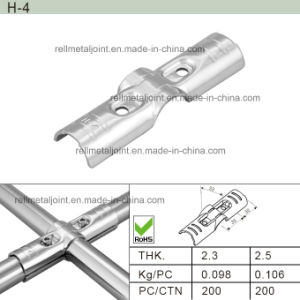 Pipe Metal Joint Supplier for Pipe and Joint System (H-4) pictures & photos