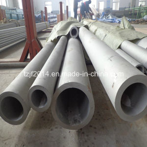 Free Sample 304 Seamless Stainless Steel Pipe Manufacturer pictures & photos