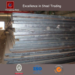 Q235 High Strength Corten Steel Sheet (CZ-S50) pictures & photos