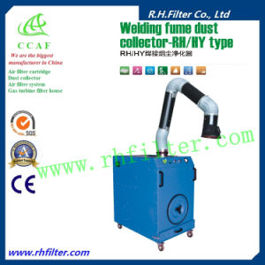 Welding Fume Dust Collector for Welding Smoke pictures & photos