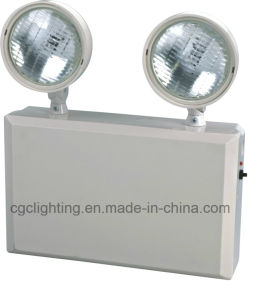 China LED Rechareable Emergency Light with Battery Backup pictures & photos