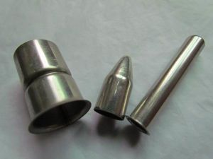 OEM Stainless Steel 304 Tube with Side Hole pictures & photos