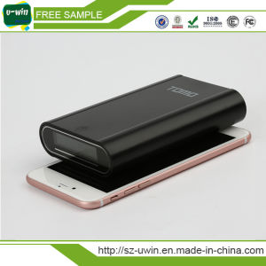 Hot Selling 4*18650 Battery Tomo Power Bank pictures & photos
