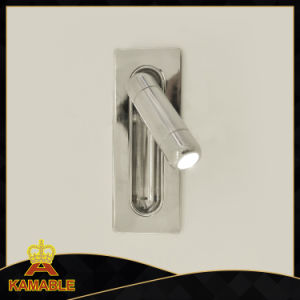 High Quality White Aluminium Wall LED Light (6055W-LED) pictures & photos