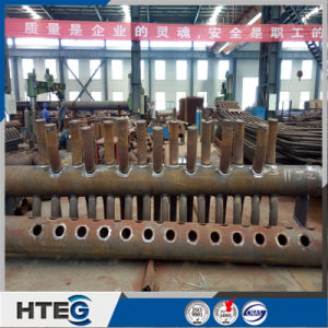 Factory Direct Boiler Pressure Parts Header with Good Quality pictures & photos