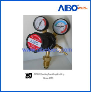Austrial Acetylene Gas Regulator (2W16-2077) pictures & photos