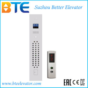 Ce Low Noise Safe and High Quality High Speed Elevator pictures & photos