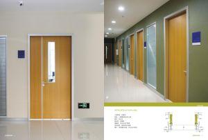 Foshan Interior Hospital Room Door pictures & photos
