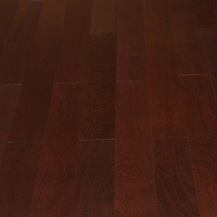Sapelli Multi Layer Engineered Wood Flooring pictures & photos