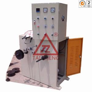 Vertical Axis Type Coiler Machine pictures & photos