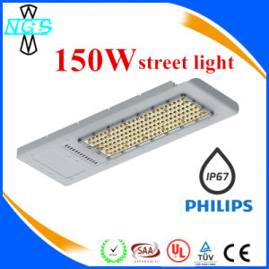 Meanwell Driver 150W LED Street Light, Outdoor Road Lamp pictures & photos