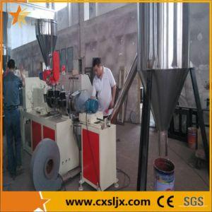 AC Inverter Driving PVC Granulating Machine pictures & photos