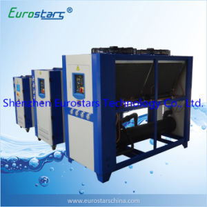 2015 Hot Selling Industrial Scroll Type Air Cooled Water Chiller pictures & photos