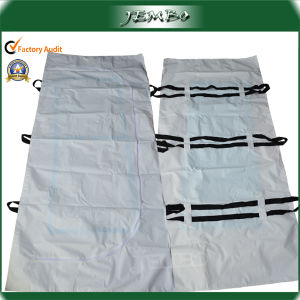 Medical Hospital Use Funeral Corpse Dead Body Bag pictures & photos