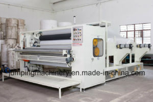 Facial Tissue Paper Machine in Production Line (Hz-220)