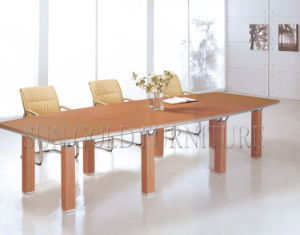Conference Table Modern Design Meeting Table Desk (SZ-MTA1004) pictures & photos
