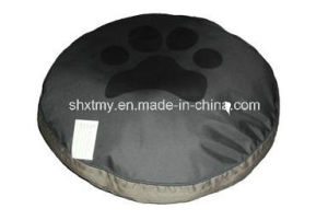 Round Pet Bed (XT-MC043)