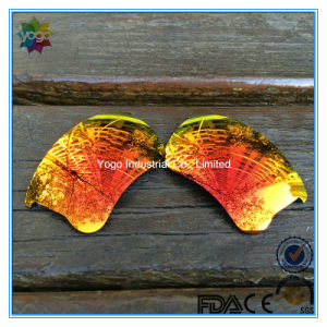Tac Polarized Lenses for Sunglasses Eyeglasses Lens for Eyewear pictures & photos