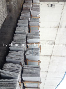 Chinese Granite/Marble Hubei G602 Small Slabs in Sale pictures & photos