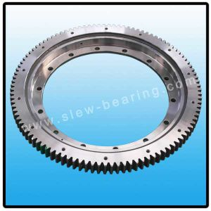 Single Row Four Point Contact Ball Slewing Bearing 011.20.544