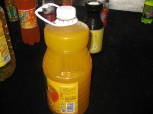 Juice Bottle Blowing Machine Pet pictures & photos