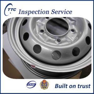 wheels inspection service in wenzhou