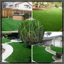 Artificial Grass, Synthetic Turf Lawn for Garden and Landscape