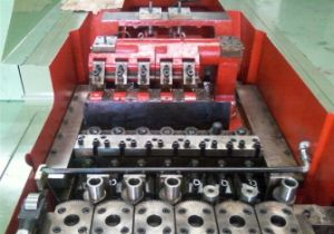 Hardware Process Cold Forming Machine