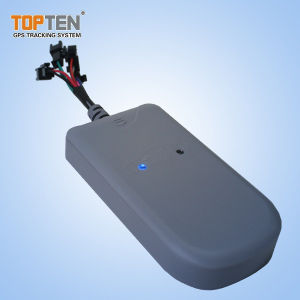 Low Cost GPS Car/Motorcycle Tracker with Real Address, Location, Door Open Alarm (MT03-ER) pictures & photos