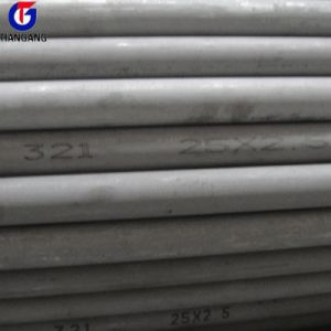 Large Diameter 316L Polished Stainless Tube pictures & photos