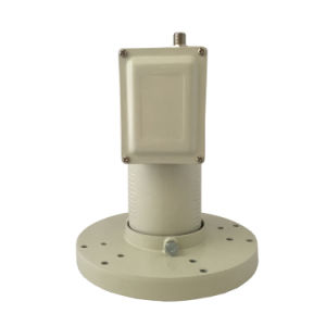 Universal L. O5150MHz Single Output C Band LNB pictures & photos