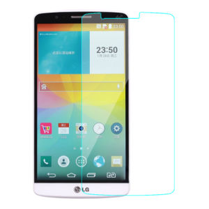 Best Sell Glass Tempered Screen Protector for LG G3