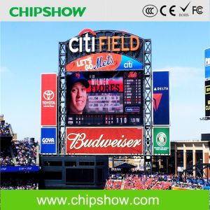 Chipshow High Definition Outdoor P16 LED Screen Video pictures & photos