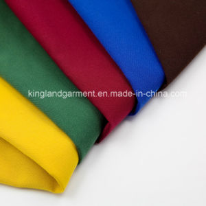 100% Polyester Quality 50*50cm Square Plain Table Cloth pictures & photos