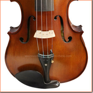 Handmade Viola with Natural Flame pictures & photos