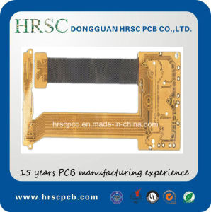 Audio Receiver FPCB, PCB Manufacturer pictures & photos