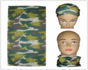 Wholesale Microfiber Custom Multifunction Polyester Bandana pictures & photos