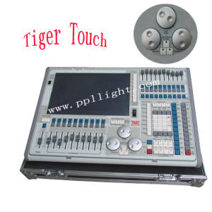 Tianxin 7.2 Version Tiger Touch Contsole pictures & photos
