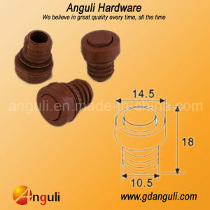 B1504 Plastic Case Base Cabinet Furniture Fittings pictures & photos