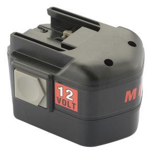 12V 2500mAh Battery for Aeg 4932353639 M1230 Mxm12 Ytb001