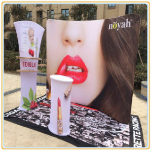 Factory Direct Wholesale Portable Exhibition Stands (8FT Curved) pictures & photos