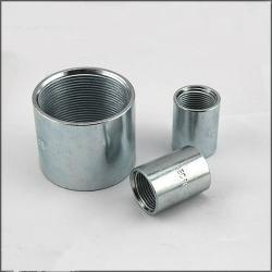 Stainless Steel Coupling Pipe Fitting Connector Parts pictures & photos