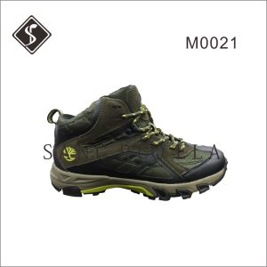 New Style Fashion Climbing Outdoor Sports Shoes and Boots Waterproof pictures & photos