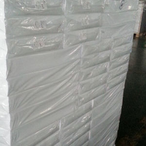 White Opaque Polycarbonate Core Sheet pictures & photos