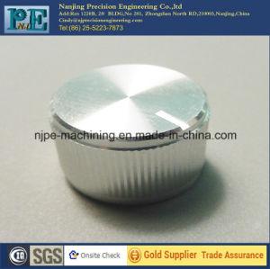 OEM Aluminum CNC Turning Knob pictures & photos