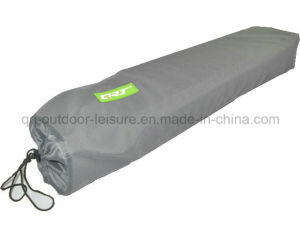 Quality Aluminum Light Weight Camping Outdoor Folding Table with Patent pictures & photos