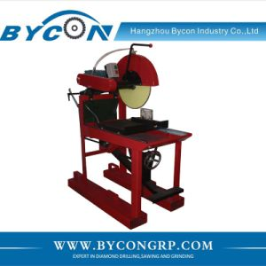 Dts-600 600mm Blade Brick Saw Table CNC Plasma Cutter for Sale pictures & photos