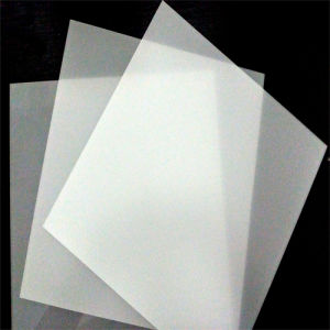 Plastic Light Diffuser Panel for LED Ceiling Light